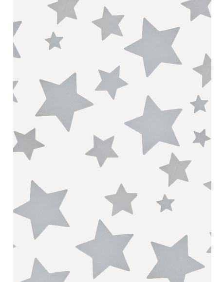 Reflective 35 Star Bundle Pasties