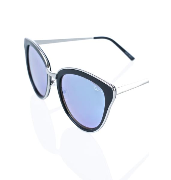 Quay Eyeware Every Little Thing Sunglasses