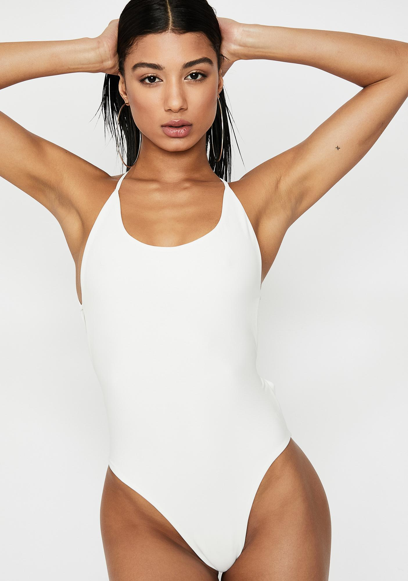 Nirvana High One Piece