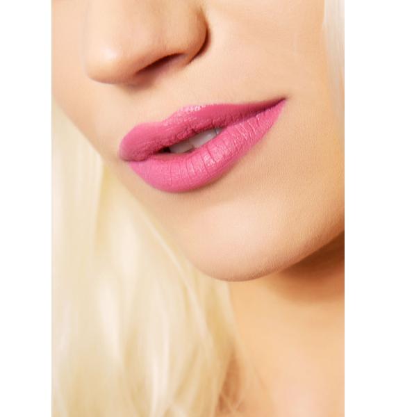 LA Splash Rose Garden Liquid Lipstick