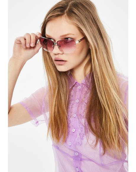 Sugar N' Spice Sunglasses