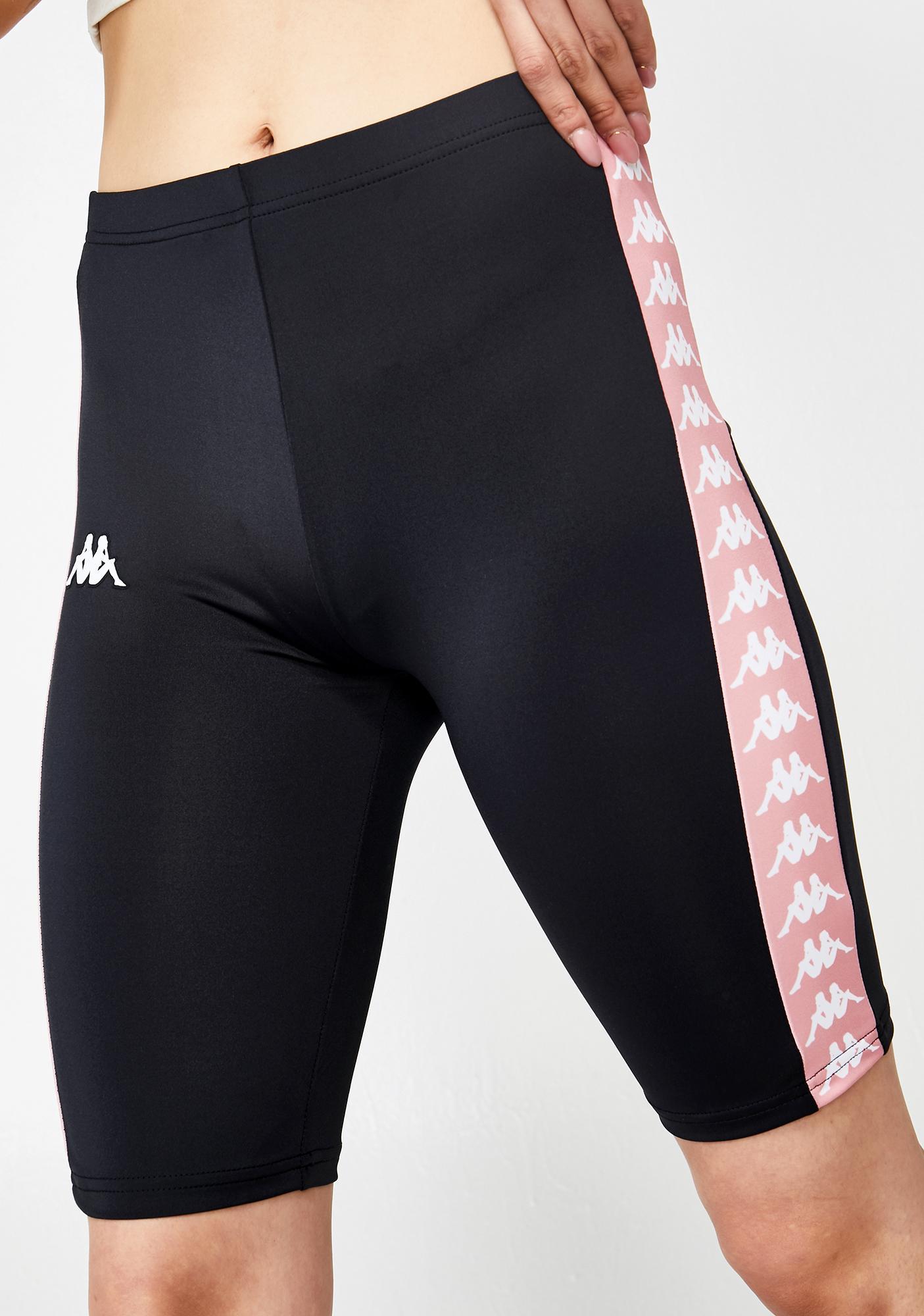 Kappa 222 Banda Cicles Biker Shorts