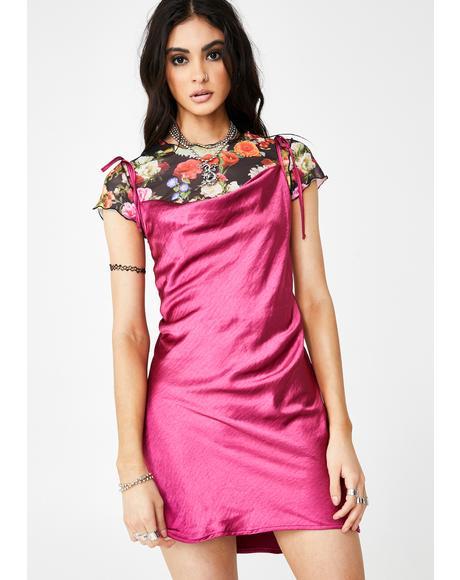 Camara Mini Dress