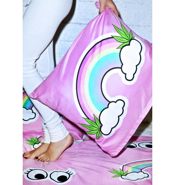 Sugarpills Rainbow Bedding