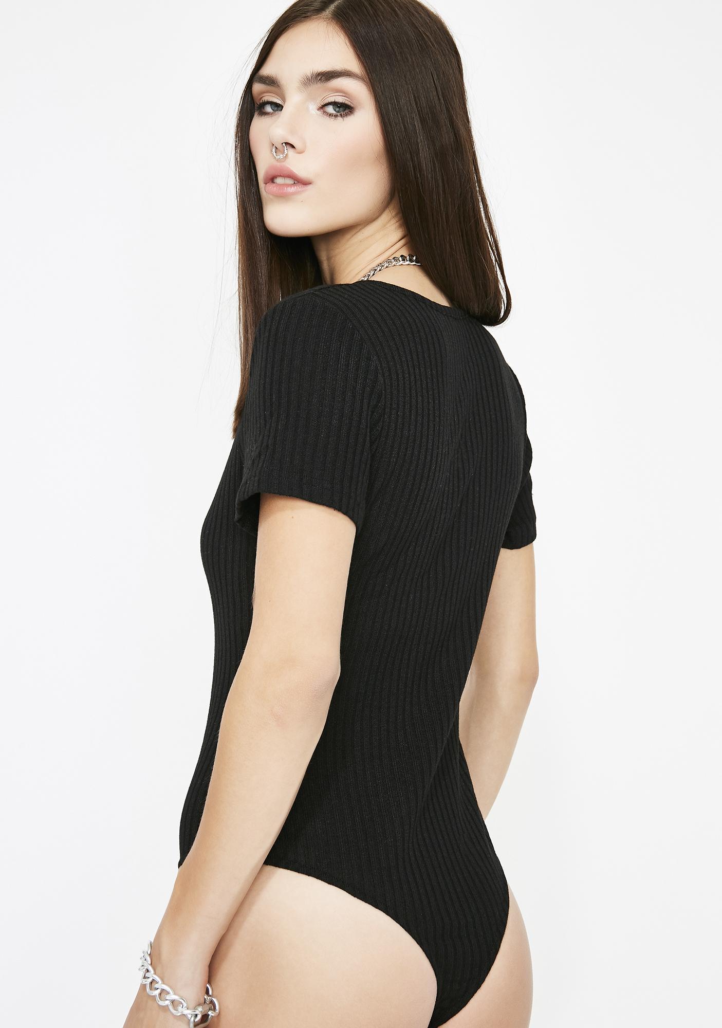 Lira Clothing Skylar Bodysuit