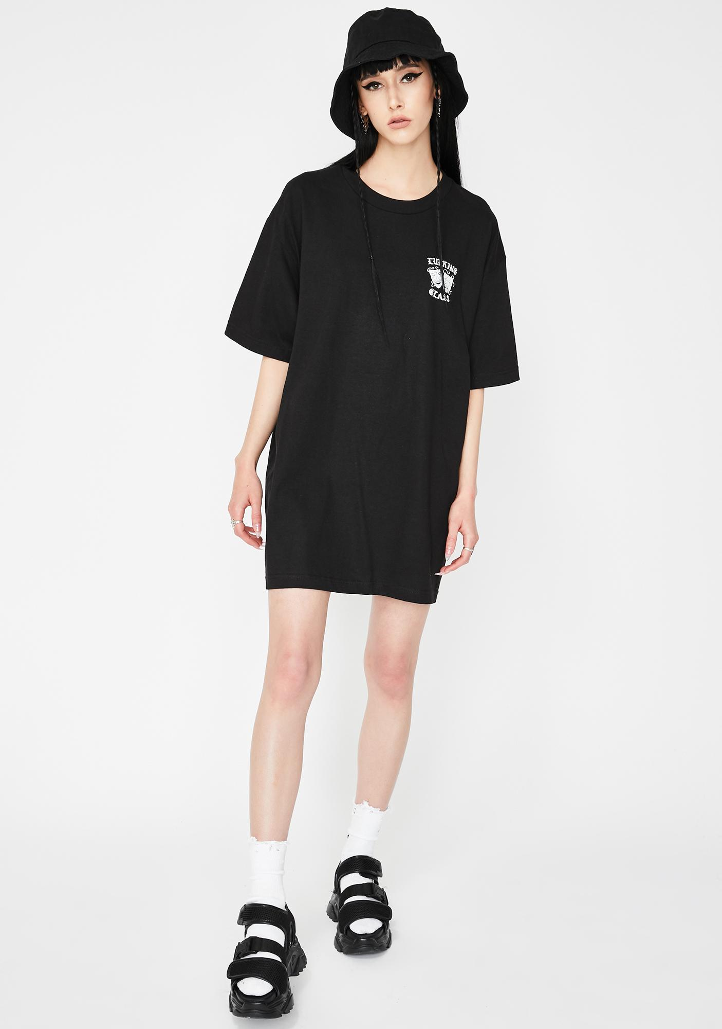 Lurking Class High Now High Later Graphic Tee