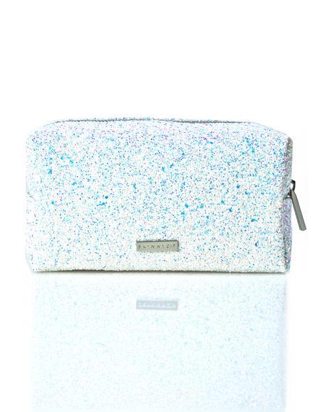 Frozen Make Up Bag