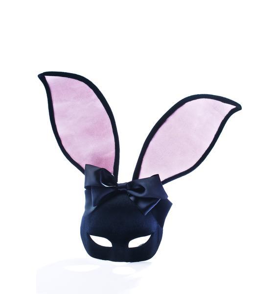 Velvet Rascal Rabbit Mask