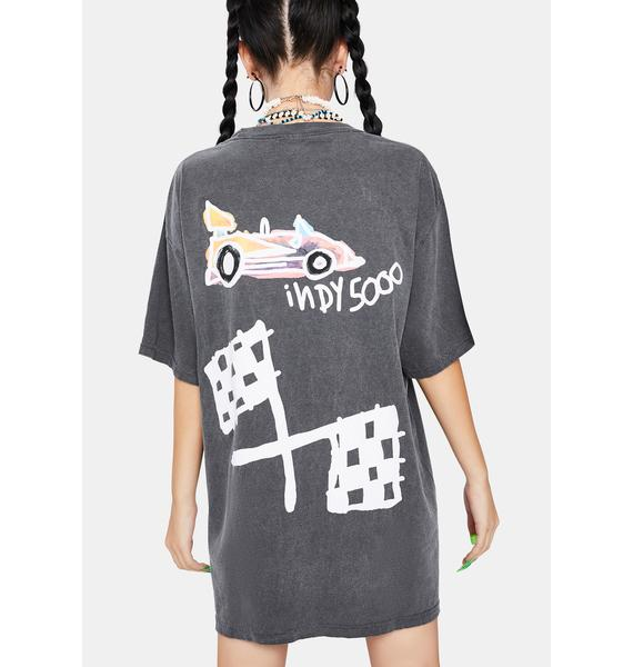 After School Special Student Drivers Graphic Tee