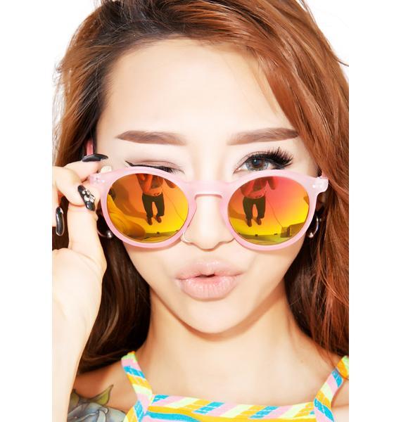 YHF Diorite Sunglasses