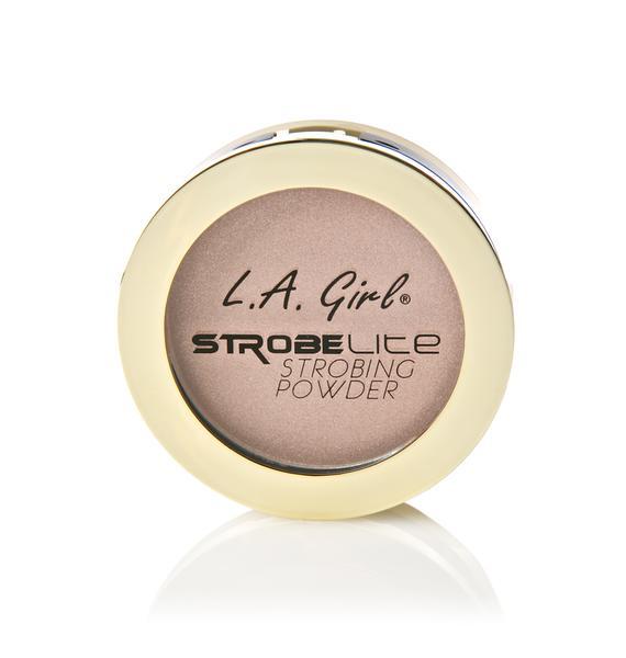 LA Girl 90 Watt Strobe Lite Strobing Powder