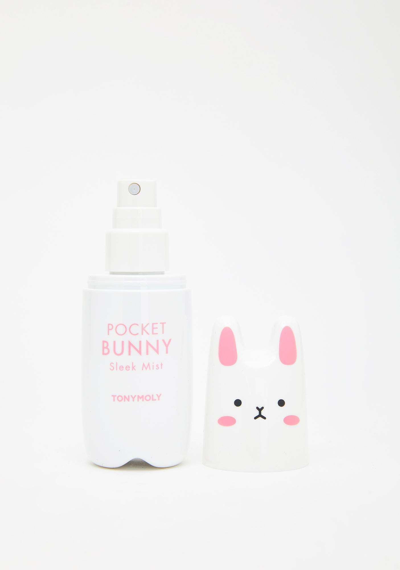 TONYMOLY Pocket Bunny Sleek Face Mist