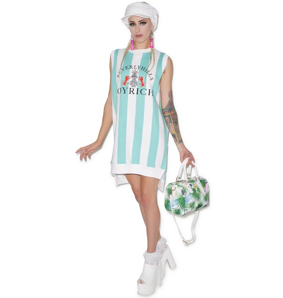 Joyrich Bold Lane Sleeveless Dress
