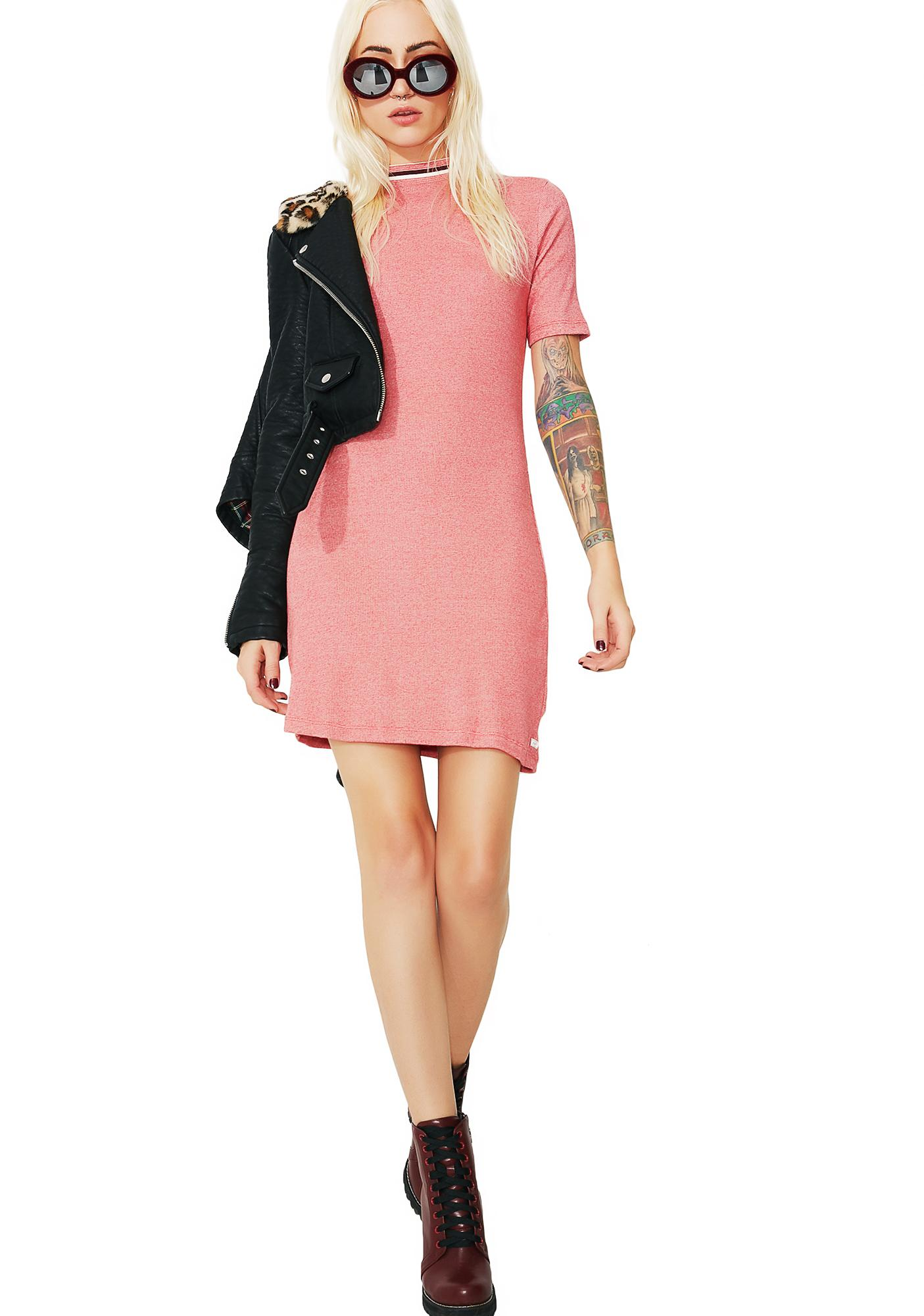 Obey Bixby Dress