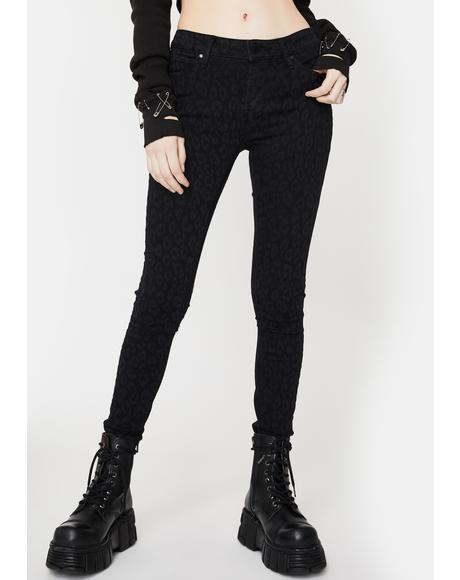 Lone Pine Sarah Skinny Jeans