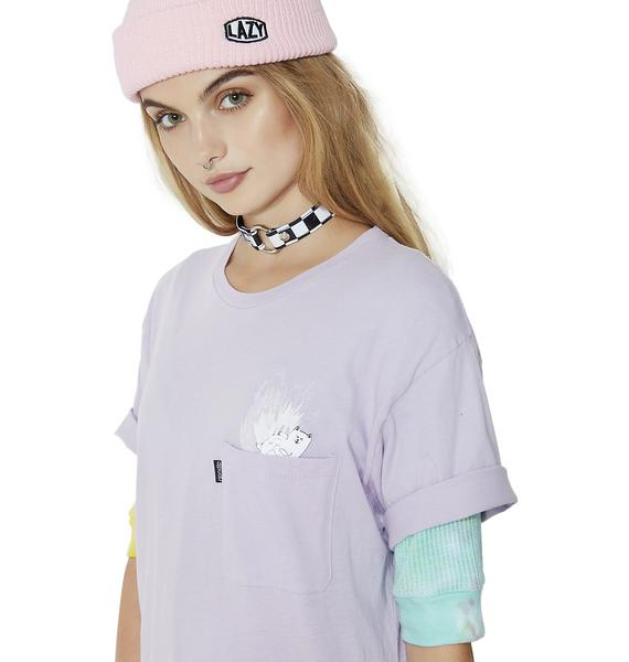 RIPNDIP A Nermal Splash Tee