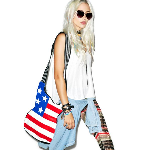 Rock On Bag