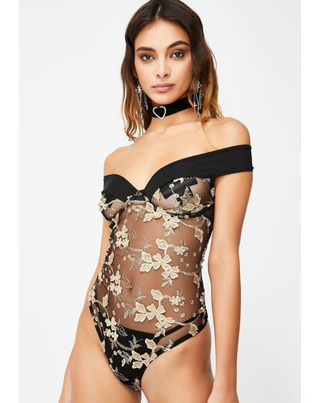 Choose Me Lace Bodysuit