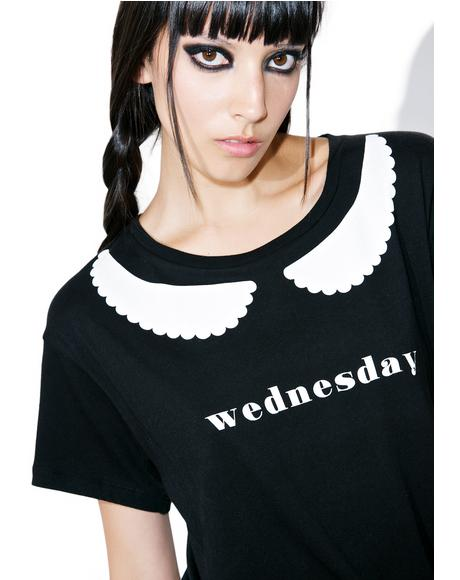 I�m Wednesday Manchester Tee