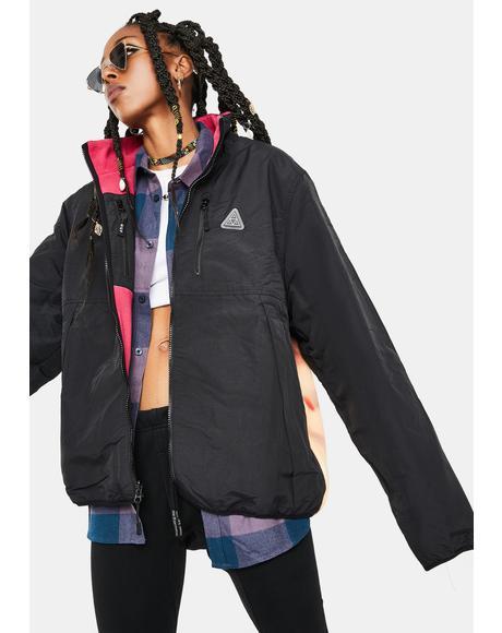 Crisis Reversible Jacket