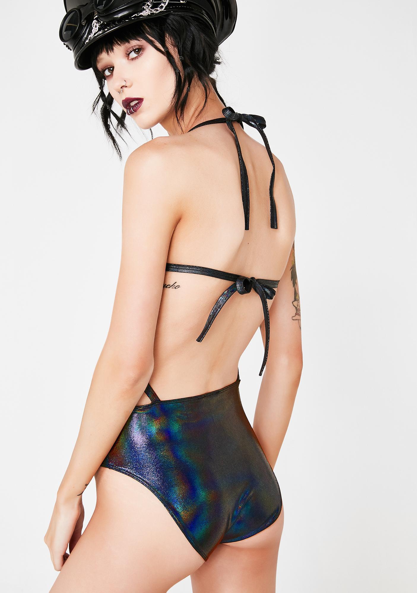 Ivy Berlin Flaunt It Bodysuit