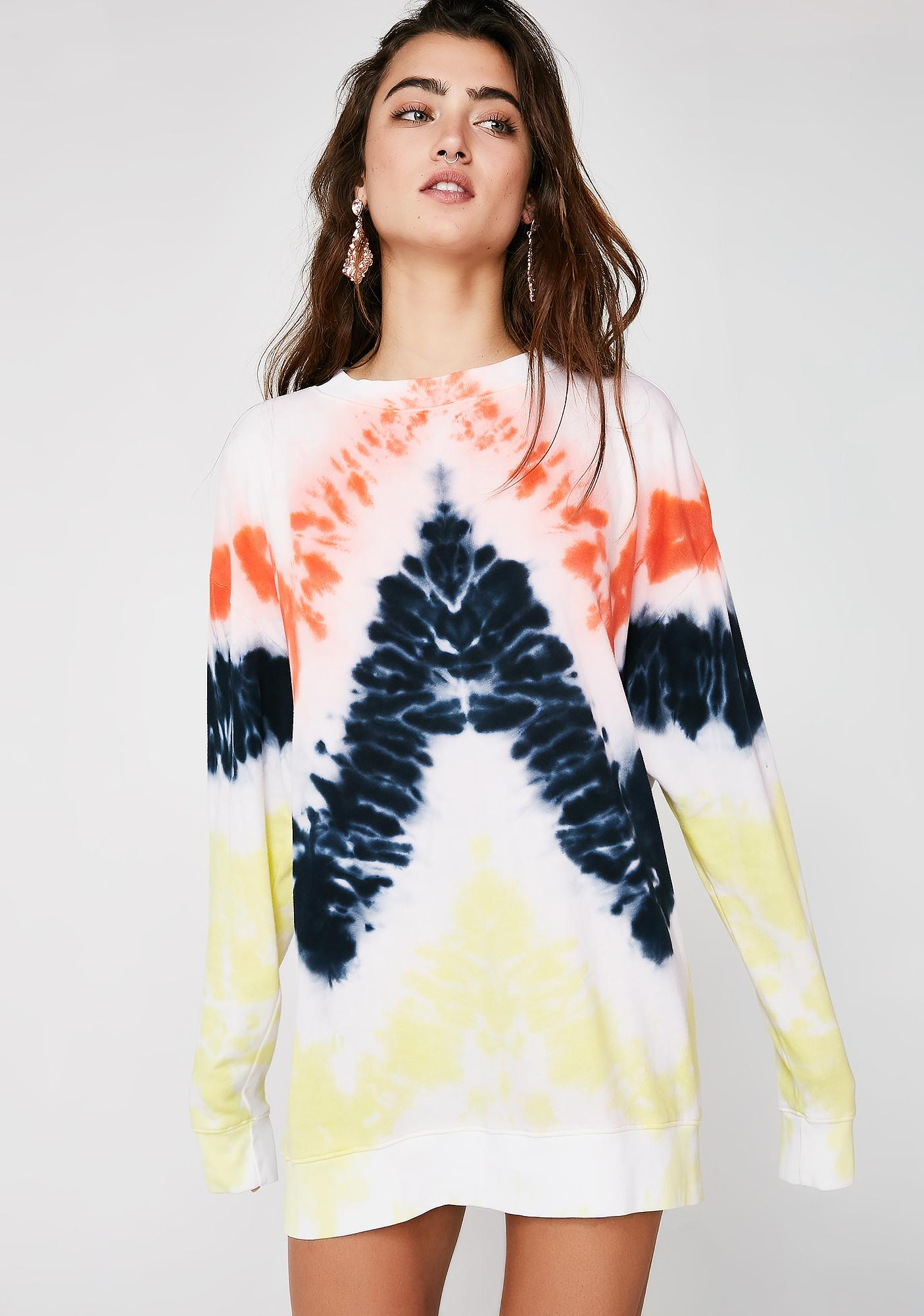 Wildfox Couture Roadtrip Sweater