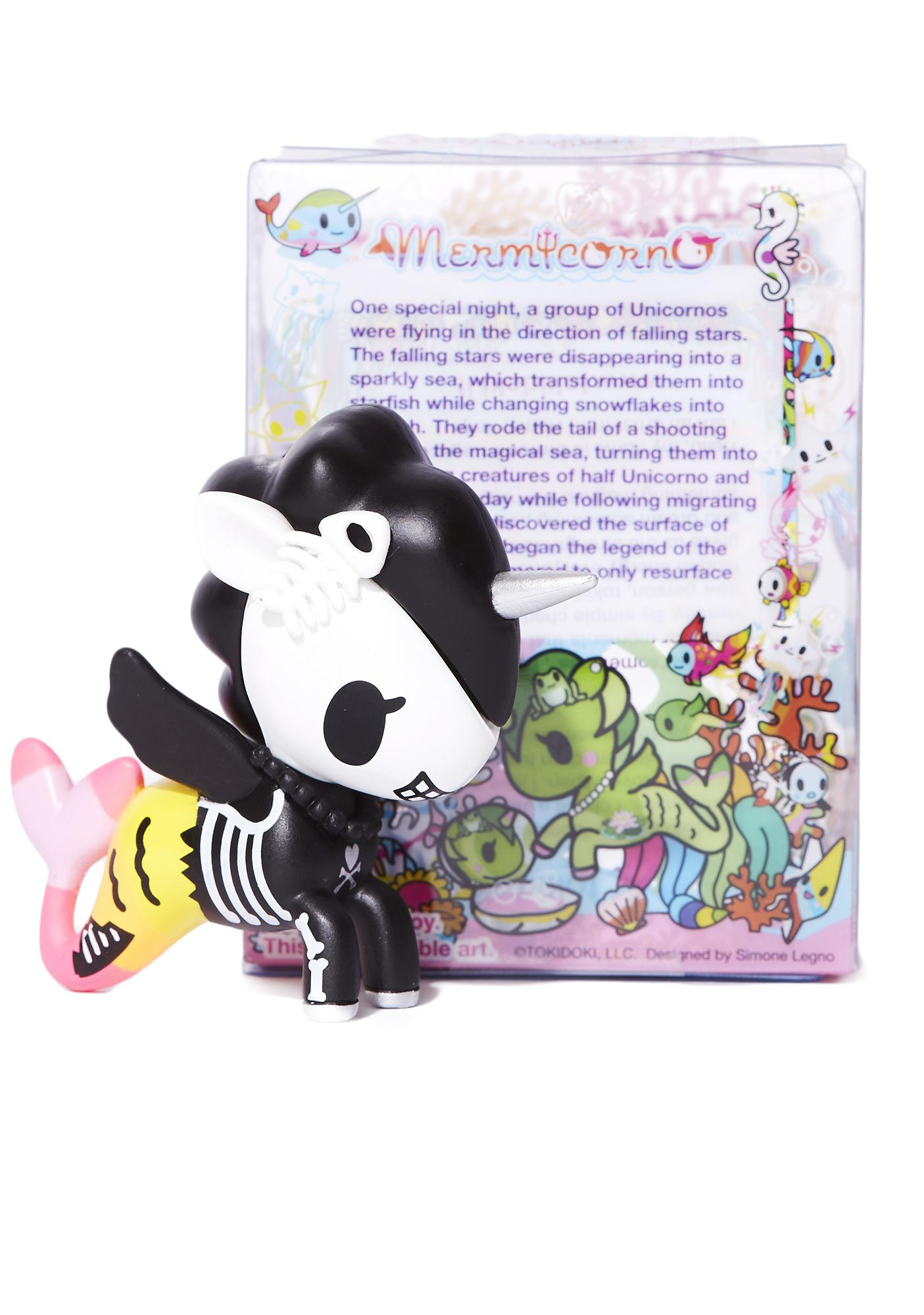 Tokidoki Mermicorno Blind Box Series 2