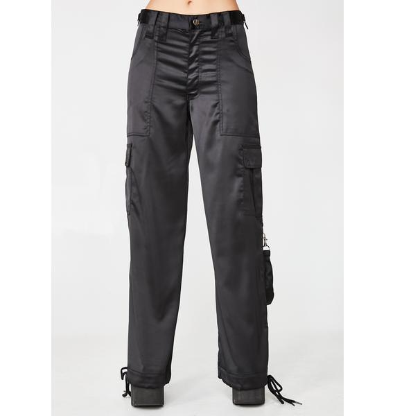 HOROSCOPEZ Dual Action Cargo Pants