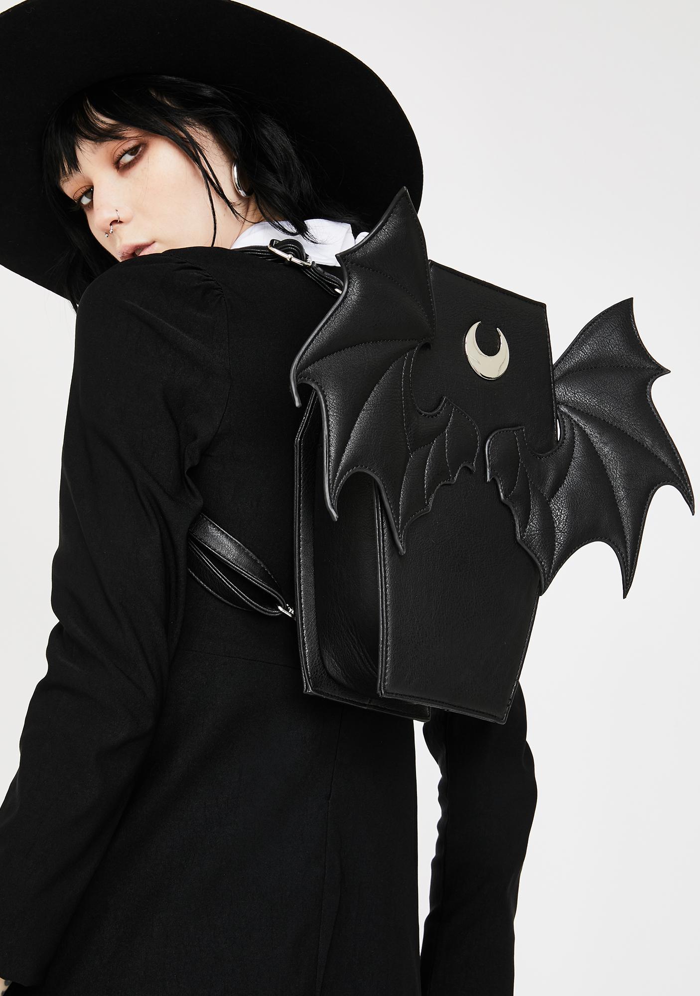 Killstar Zamara Backpack