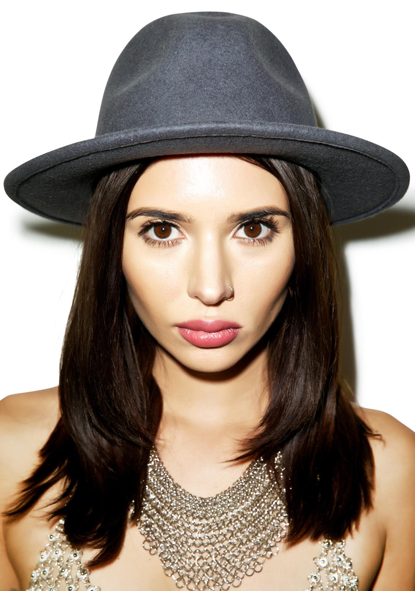 Munson Wool Hat