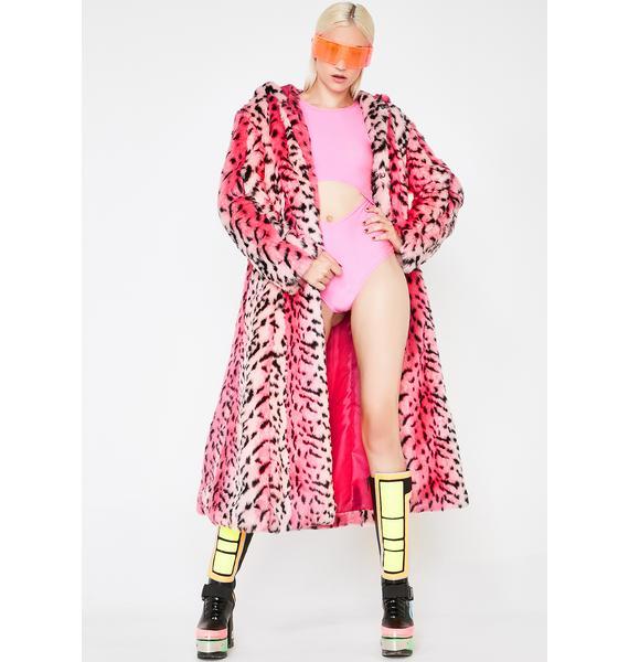 Ivy Berlin Lil Thug Princess Jacket