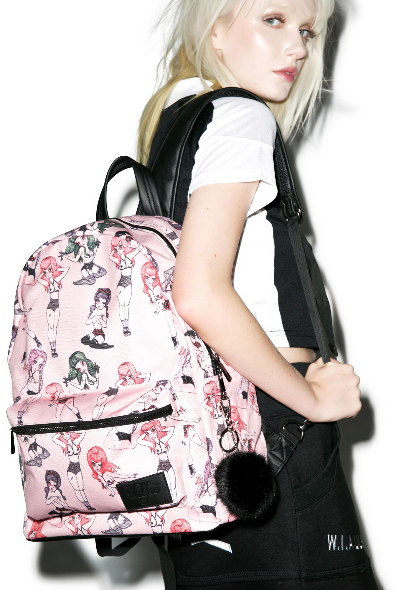 Valfré Babes Backpack