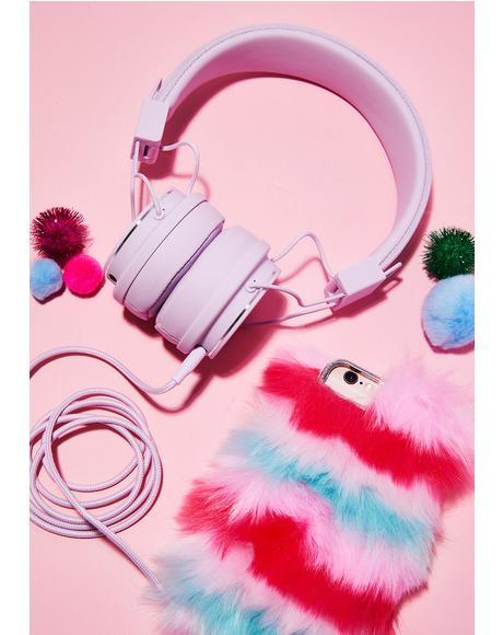 Amethyst Plattan 2 Headphones