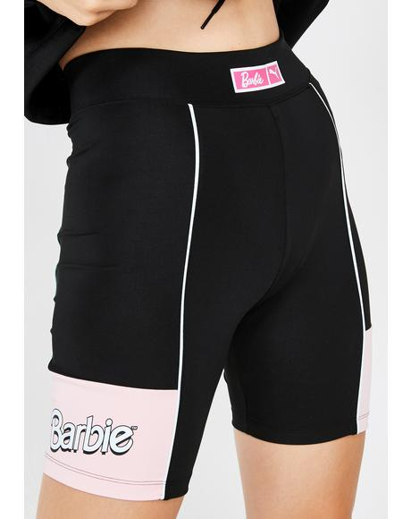 x Barbie XTG Shorts