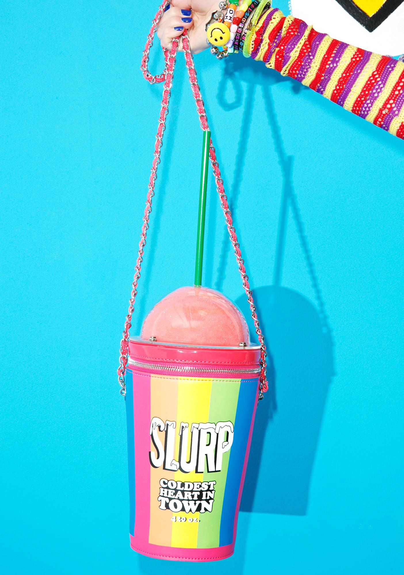 Current Mood Slurp Crossbody Bag
