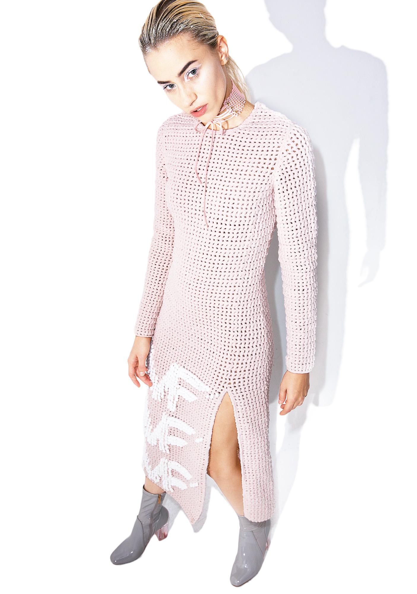 Maria ke Fisherman Monkey Dress