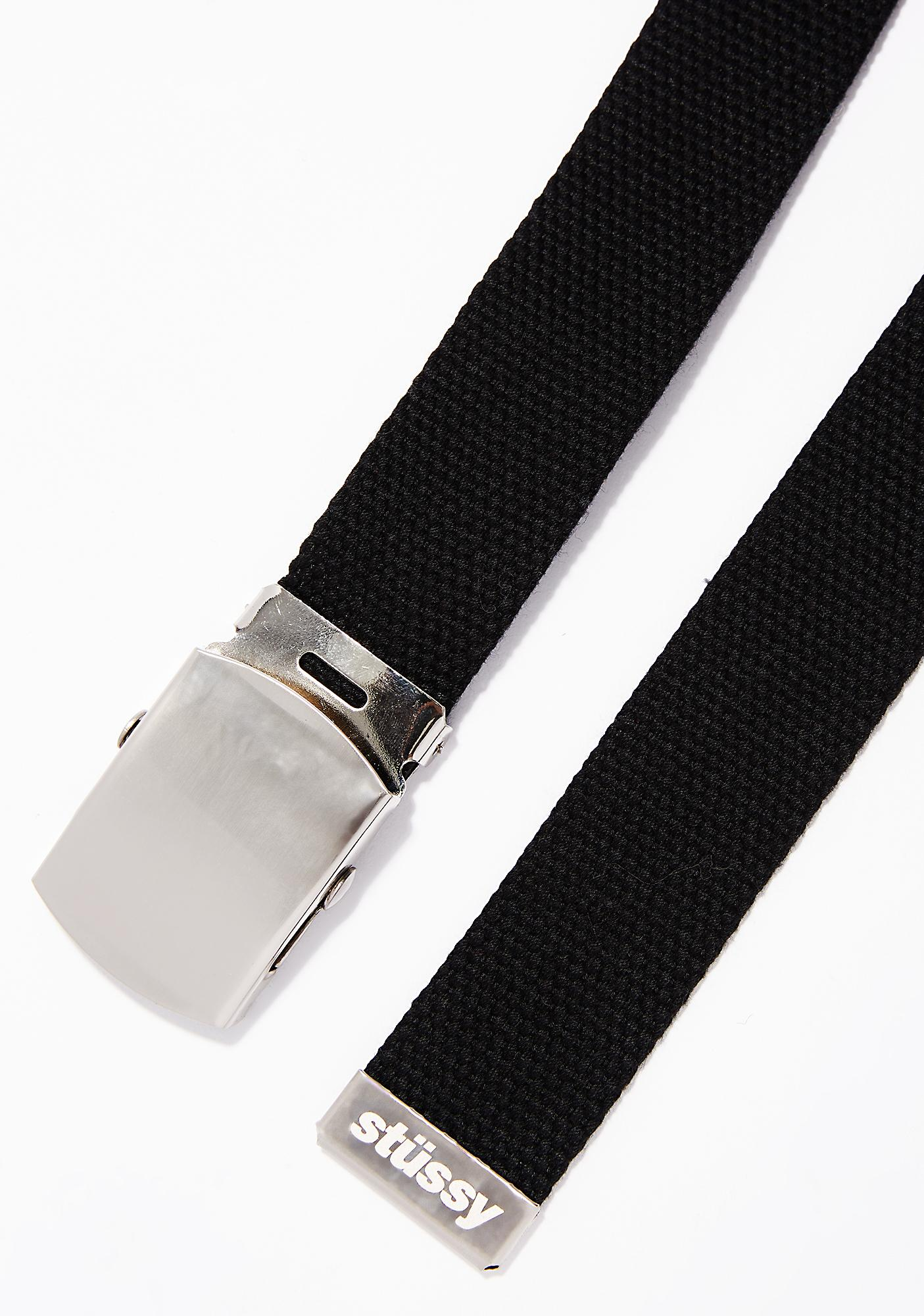 Stussy Regulate Belt
