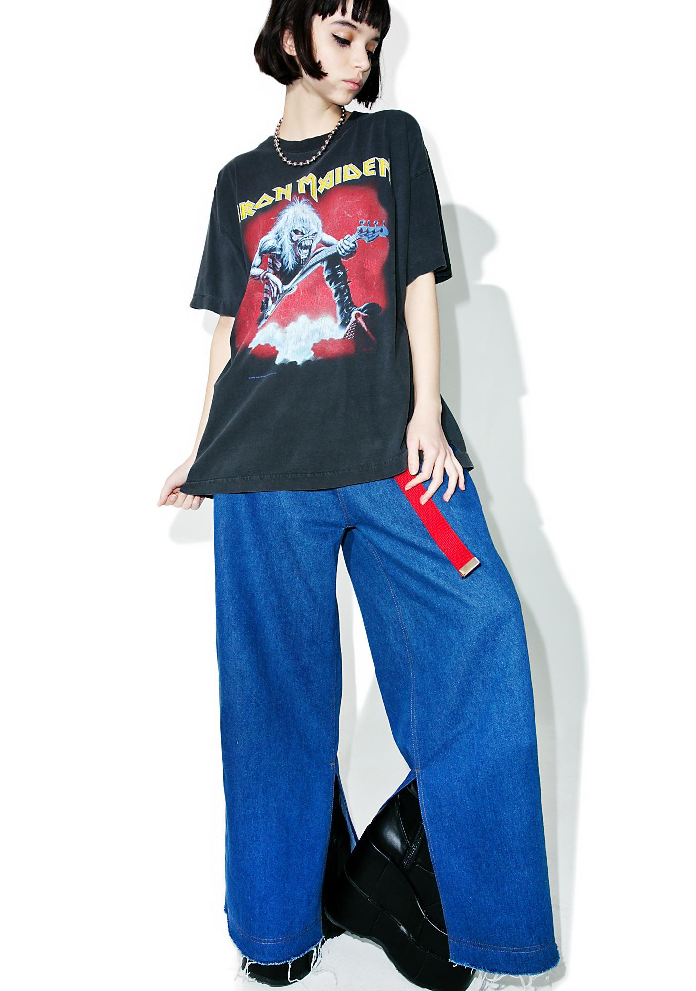 Vintage Iron Maiden '92 Tee