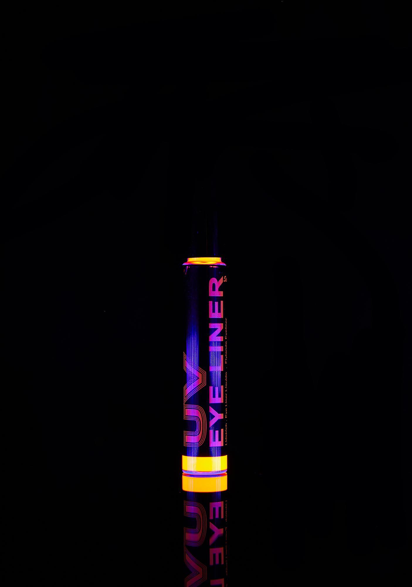 Stargazer Juicy Supernova UV Neon Liquid Liner
