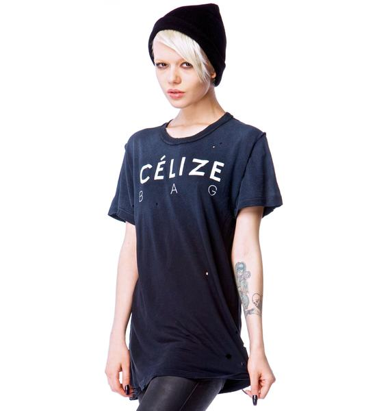 UNIF Celize Bag Tee