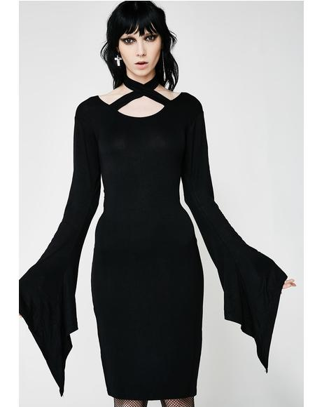 Gravedust Dress