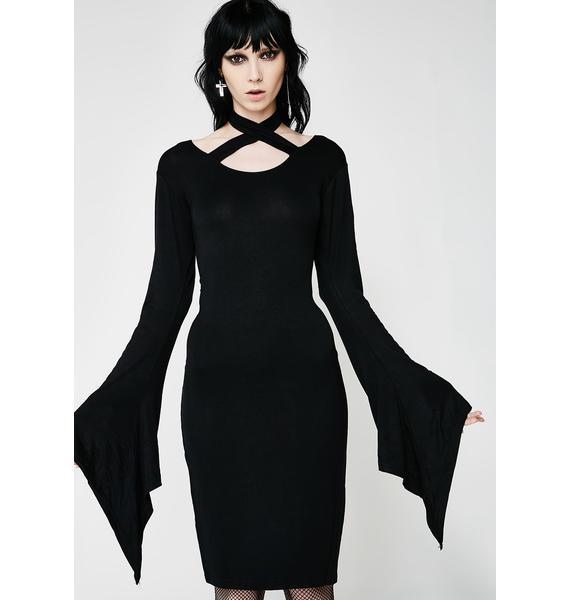 Killstar Gravedust Dress