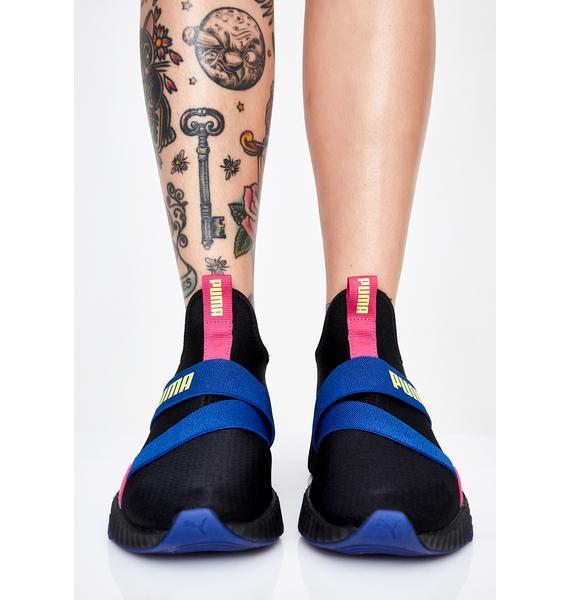 PUMA Defy Mid 90s Sneakers