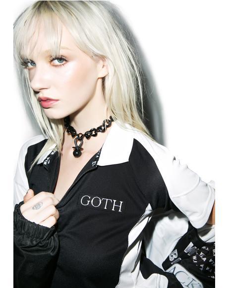 Goth Polo