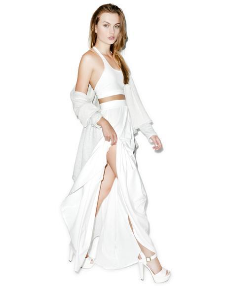 Madison Maxi Skirt