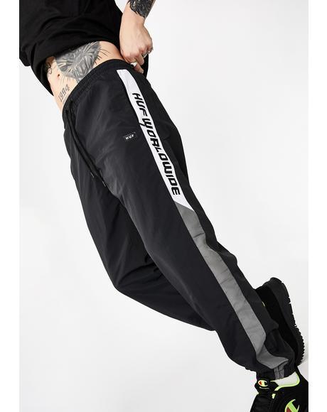 Lewis Track Pants