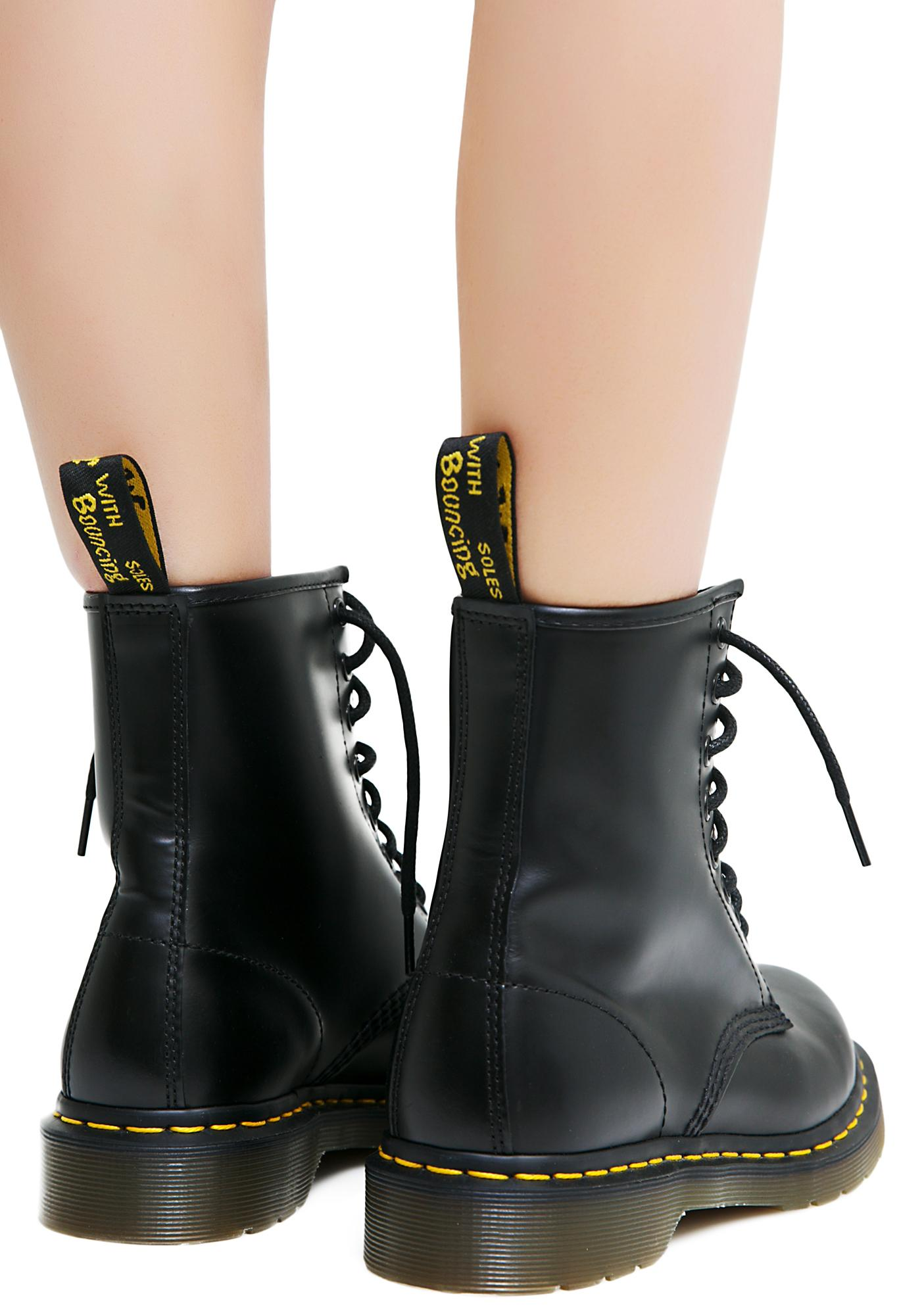 dr martens 1460 8 eye boots dolls kill. Black Bedroom Furniture Sets. Home Design Ideas