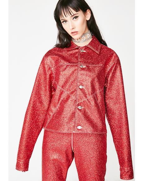 Flame Jacket