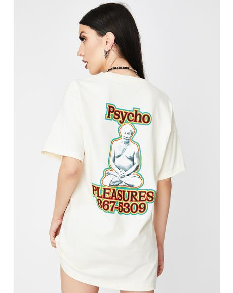 Psycho Graphic Tee