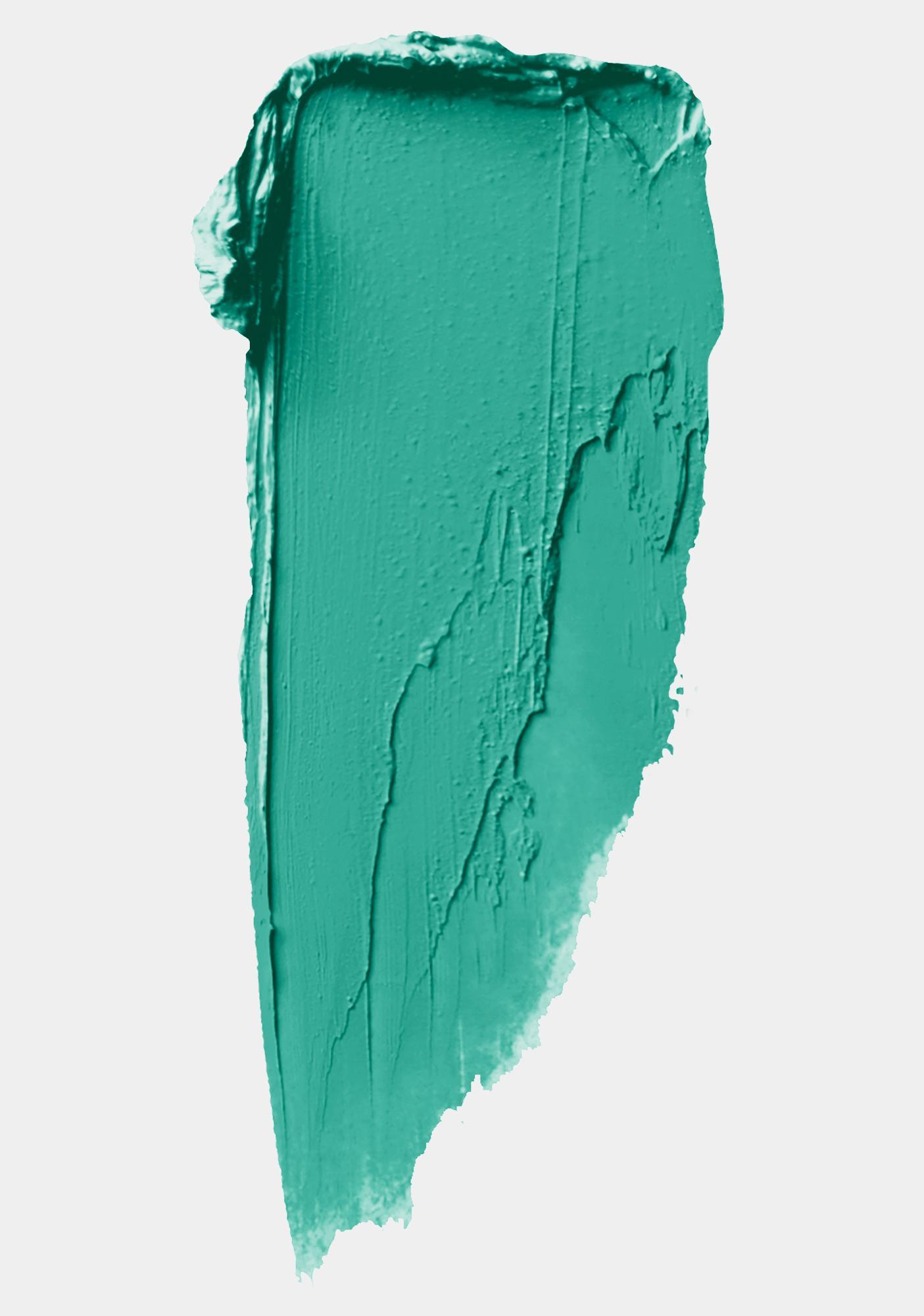 NYX Professional Makeup Whistler Electro Brights Matte Lip Cream